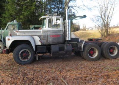 Truck # 504 002